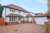 4 bedroom new house for sale in The Rose Walk, Radlett...
