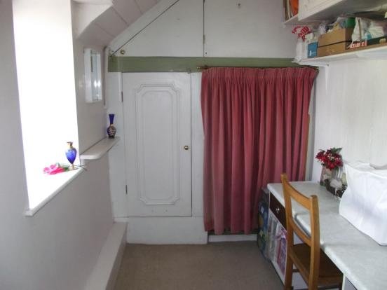 Box Room/Sewing Room