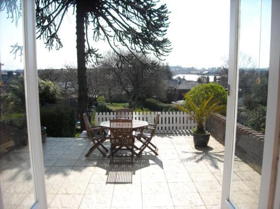 Front Terrace Views
