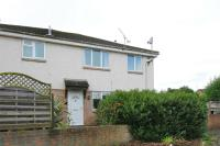 Terraced home in Swallow Way, WOKINGHAM...