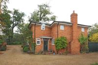 3 bedroom Detached property in Barkham Manor, BARKHAM...