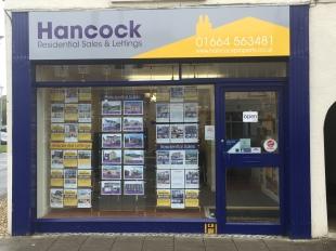 Anthony Hancock Limited, Melton Mowbraybranch details