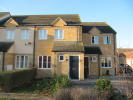 2 bed End of Terrace home to rent in Siskin Close...