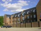 2 bedroom Flat to rent in Sillence Court...