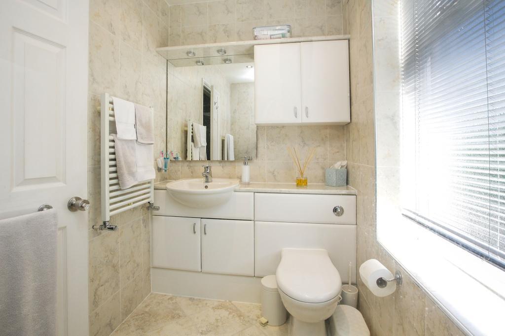 Wet/Shower  Room