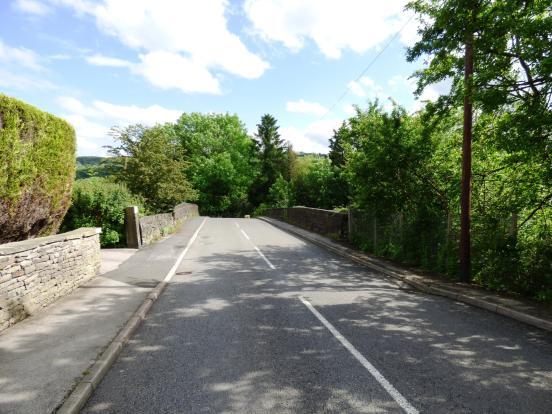 Waterside Road Entra