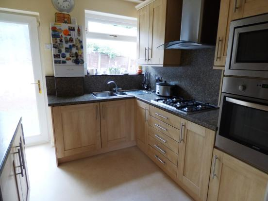 Kitchen Image One