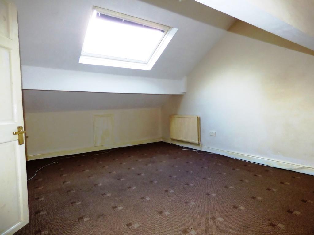 Loft Bedroom Three