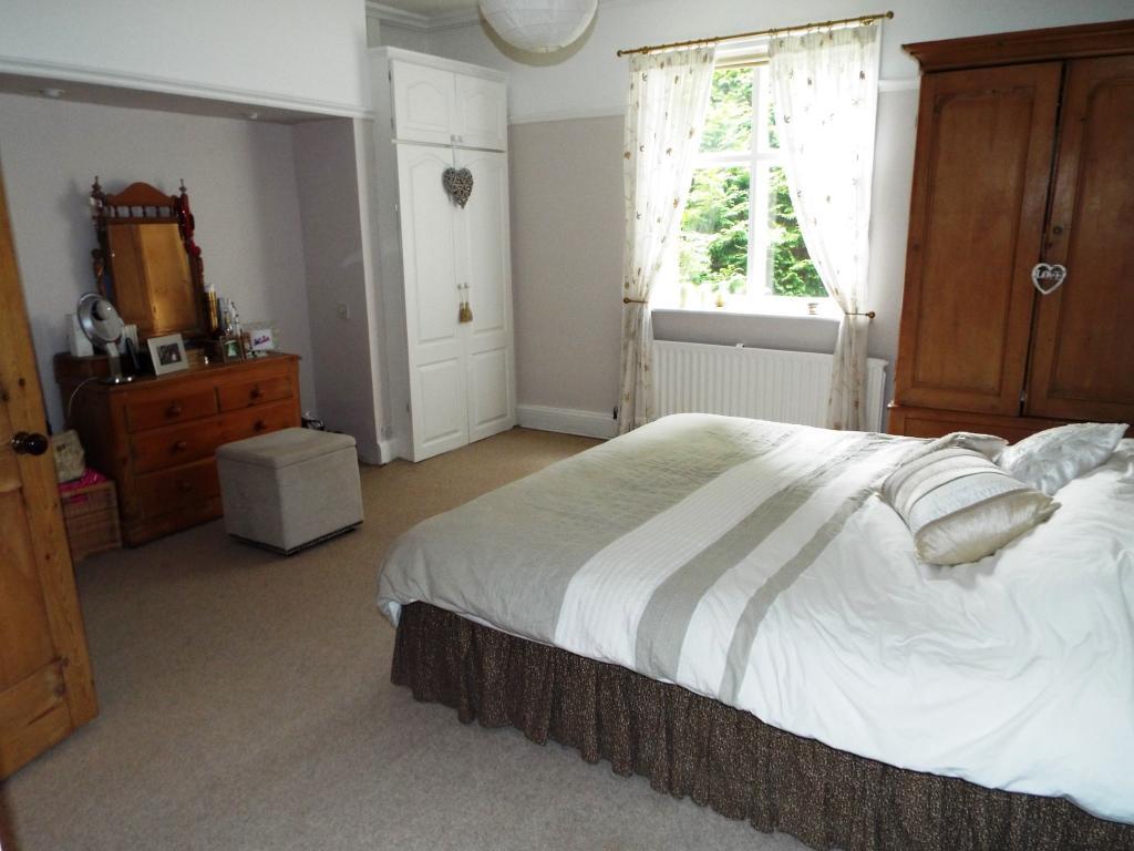 Fisrt Floor bedroom