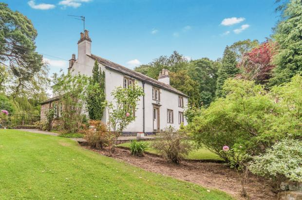 Lyme Gate Cottage