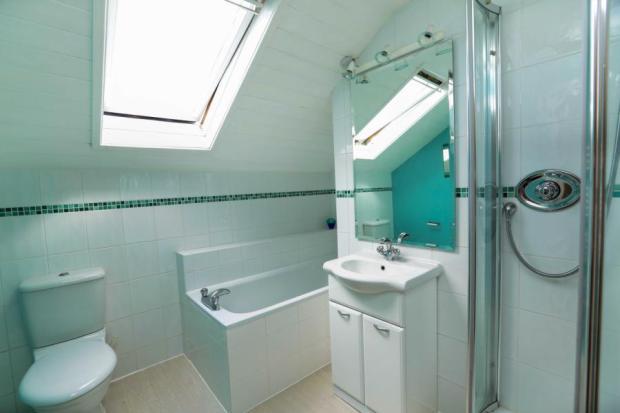OLF Bathroom