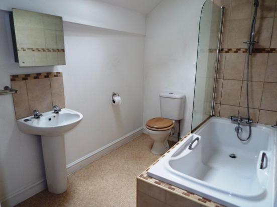 OLB Bathroom