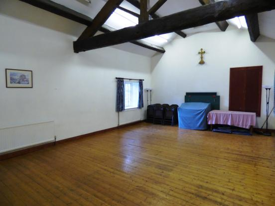 Upstairs Hall Image