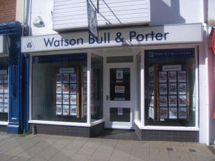 Watson Bull & Porter , Hotels and Leisure Divisionbranch details