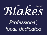 Blakes Estate Agents, Gosport
