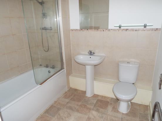 Standard of Bathroom
