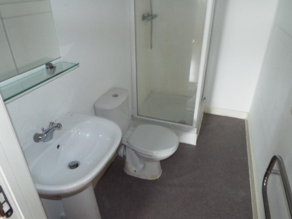 Standard of En-suite
