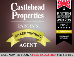 Get brand editions for Castlehead Properties, Paisley