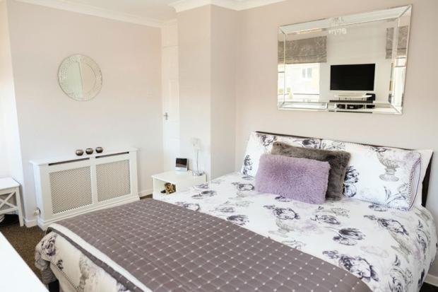 Bedroom 1 C