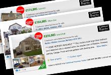 Castlehead Properties, Paisley
