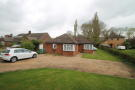 Detached Bungalow in New Road...