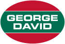 George David & Co, Aylesbury branch logo