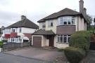 Detached house in Coulsdon, Surrey