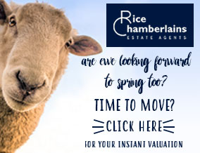 Get brand editions for Rice Chamberlains Estate Agents Limited, Moseley
