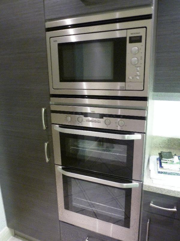 In-Built Appliances