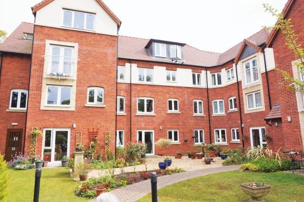 1 Bedroom Apartment For Sale In Lorne Court Moseley Birmingham B13