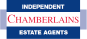Chamberlains Estate Agents Ltd, Moseley logo