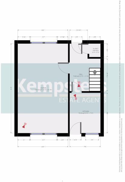 2D Ground Floor