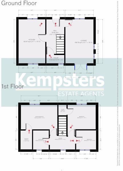 2D 2nd Floor