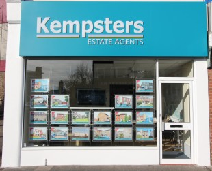 Kempsters Estate Agents, Graysbranch details