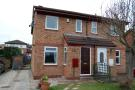 2 bed semi detached property in Meadow Close, Outwood
