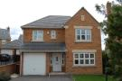 4 bed Detached home for sale in Henry Moore Court...