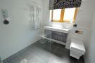 Bed One En Suite