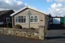 Detached Bungalow in Moor Avenue, Stanley...