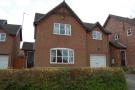 Detached home in Moor Knoll Drive...