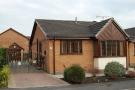 2 bedroom Detached Bungalow in Oakdale Close, Lofthouse...