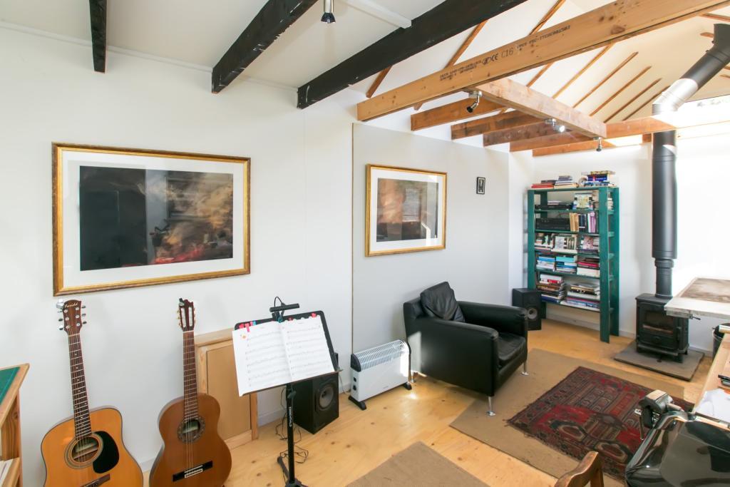 Annexe/Studio