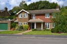 4 bedroom Detached property for sale in Wychelm Rise, Guildford...