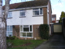 3 bed semi detached home in The Wadeys...