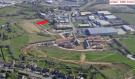 Land in Wincanton Business Park for sale