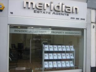 Meridian, Smethwickbranch details