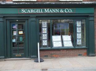 Scargill Mann & Co, Uttoxeterbranch details