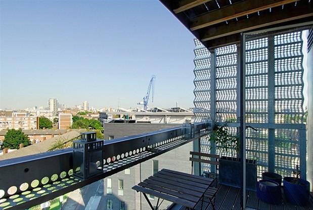 3 Bedroom Flat For Sale In Bermondsey Square London Bridge SE1