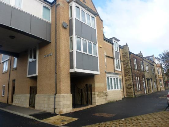 2 Bedroom Apartment For Sale In Southernwood Consett County Durham Dh8 Dh8