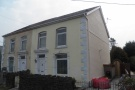 3 bedroom semi detached property to rent in Heol Rhyd-ddu-fach...