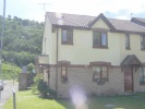 semi detached home to rent in Carreg Yr Afon...